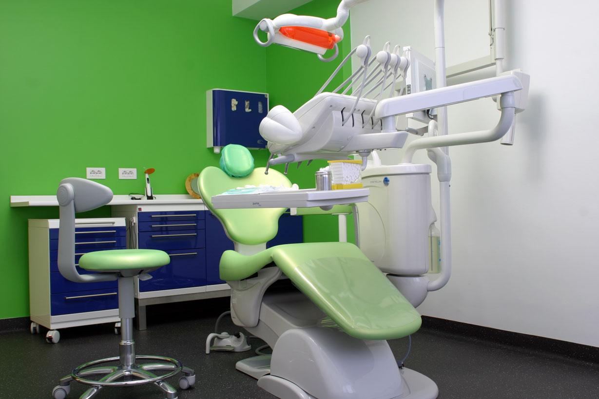 Romedio Studio Dentistico Monfalcone_sala 12