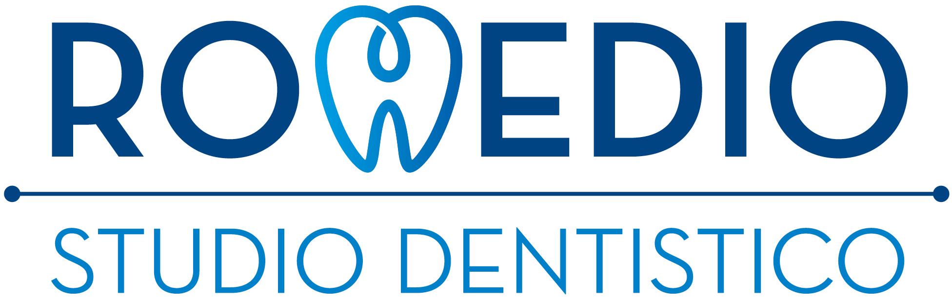 Romedio Studio dentistico Monfalcone Logo